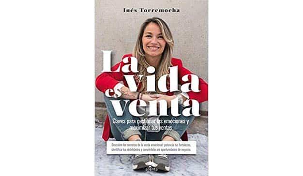 Inés Torremocha: La vida es venta