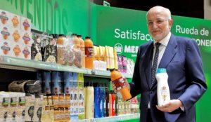 Mercadona instalará un almacén en Getafe para expandir la compra online a Madrid
