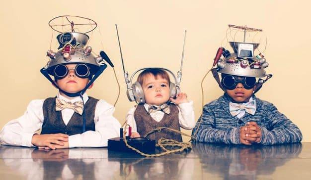 El consumo de los niños a examen: ¿cuáles son sus contenidos y dispositivos preferidos?