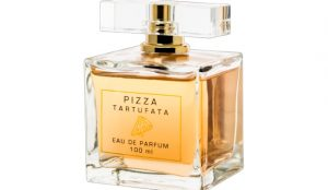 ¿A qué huele la pizza tartufata? La Mafia nos lo descubre con su nuevo y sorprendente perfume