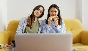 El consumo online de televisión: la opción principal de los usuarios en 2018