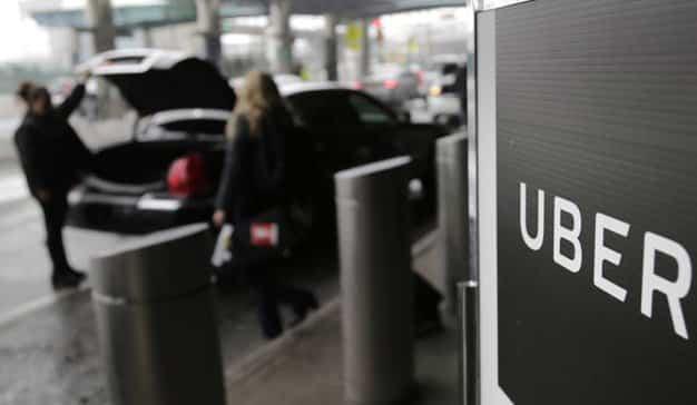 Uber prepara la que podría ser la salida a Bolsa más grande de la historia