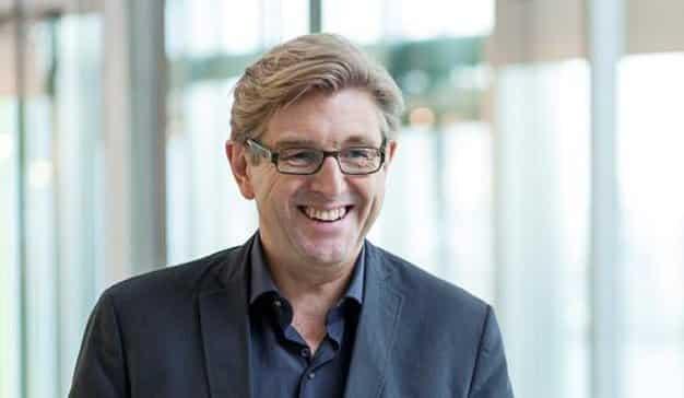 Integración de talento y optimización por marca: los retos de la industria, según Keith Weed, CMO de Unilever
