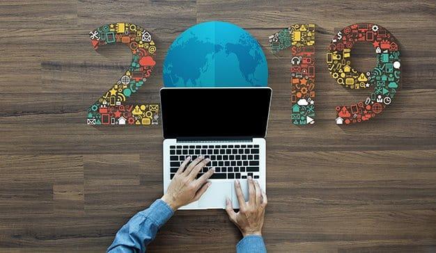 Blockchain, Bitcoin, Big Data, Machine Learning y Devops, las tecnologías que marcarán 2019