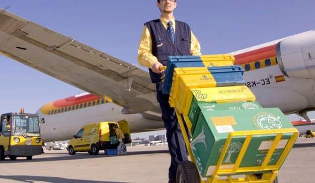 Aliexpress y Correos estrechan su alianza para reducir tiempos de entrega