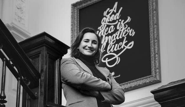 Amaya Coronado, nueva CEO de LOLA MullenLowe España
