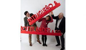 Butragueño & Bottländer, 10 años aportando creatividad a la comunicación