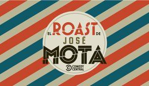 José Mota protagoniza el nuevo roast de Comedy Central