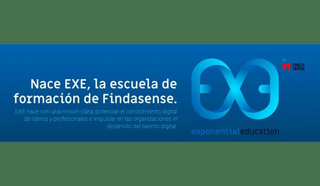 Findasense lanza EXE, escuela nativa digital especializada en Customer Experience