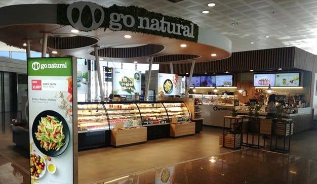 Eat Out Group Inaugura el primer establecimiento