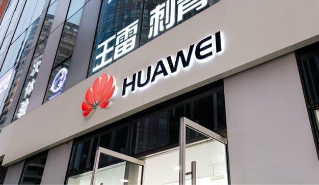 Huawei refuerza su posición y aspira a convertirse en el líder global