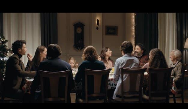 Comunica+A crea el nuevo vídeo de Orange