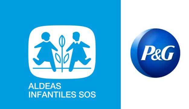 P&G Aldeas Infantiles
