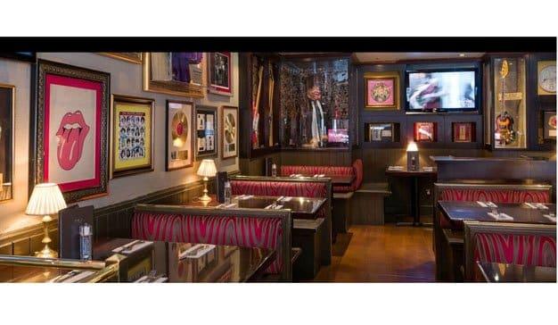 Hard Rock Internacional firma un acuerdo con OpenTable