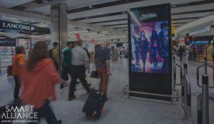 Smart Alliance, la red de comercialización de aereopuertos