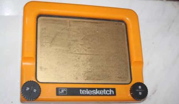 marketingdirecto.com - redacción3 - Telesketch, el juego de moda de los ochenta, vuelve en su versión online | Marketing Directo