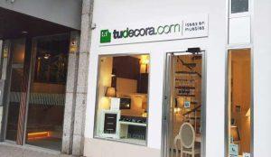 Así es la primera tienda sin dependientes de España