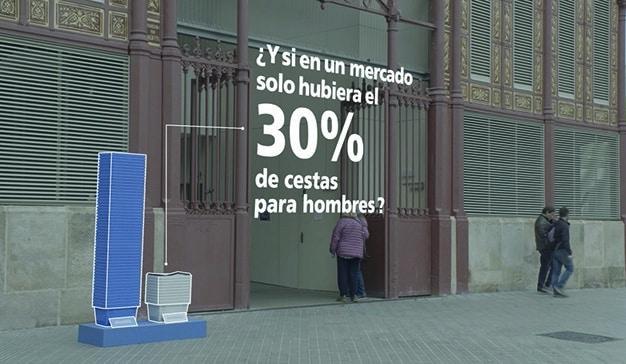 Ogilvy Barcelona firma la campaña de concienciación del programa Wengage