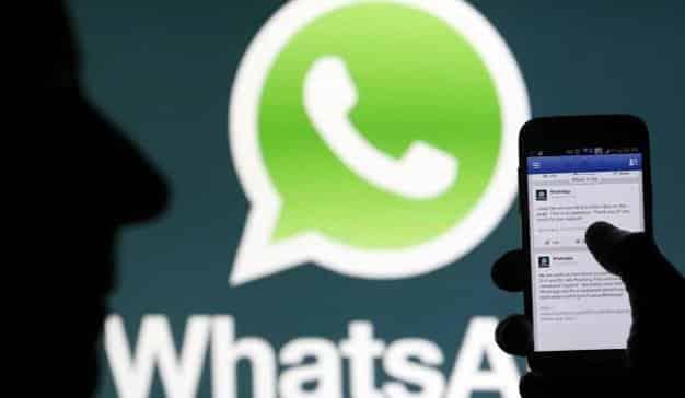 Las dos novedades de WhatsApp para 2019