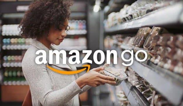 Amazon Go, un negocio de 4.500 millones de dólares en 2021
