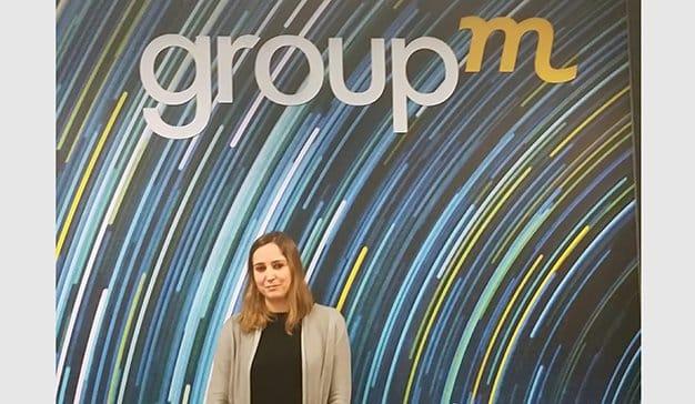 Beatriz de Paz, directora de desarrollo de producto OOH en GroupM