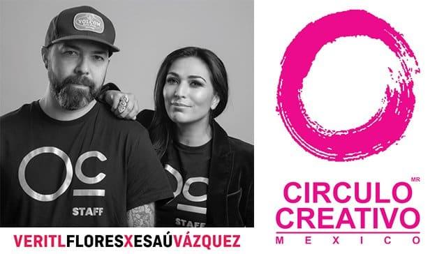 El Círculo Creativo de México en proceso para renovar su presidencia