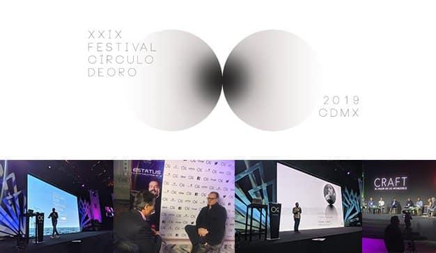 Los galardones a lo mejor de la creatividad en México