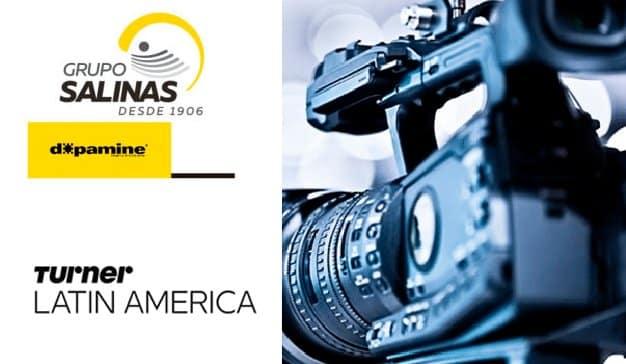 Tres nuevas series impactarán al mercado de México y Latinoamérica