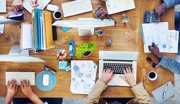 Las 7 tendencias que marcarán a las empresas en 2019