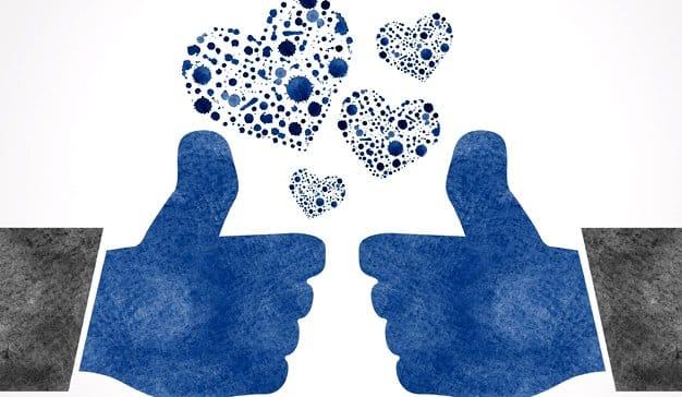 Facebook le sienta muy bien a las marcas disruptoras según este estudio