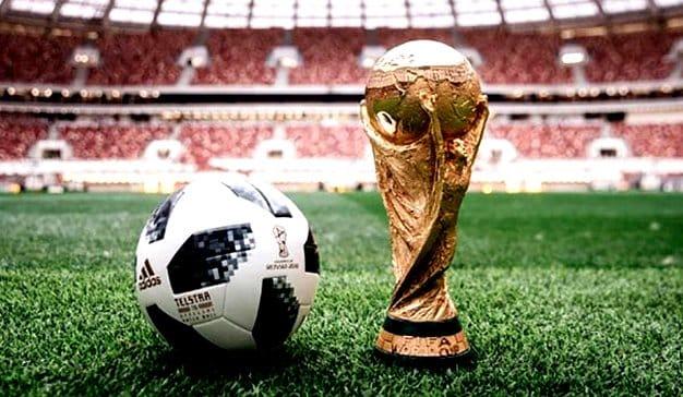 Julio 2018: marketing, publicidad, medios y redes sociales marcados por la Copa Mundial de Fútbol