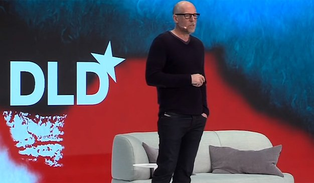 Scott Galloway: