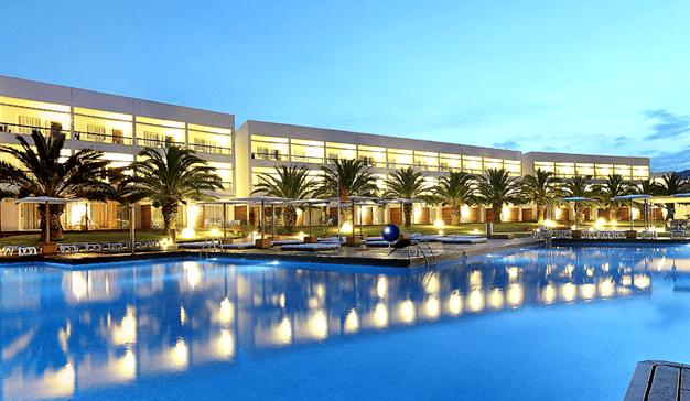 Grupo Palladium, Meliá y Barceló, las cadenas hoteleras con mayor influencia en las redes sociales