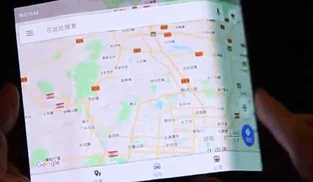 Xiaomi podría estar desarrollando su primer smartphone gigante con pantalla plegable en tres partes