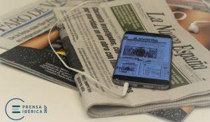 Prensa Ibérica, un medio en plena transformación digital
