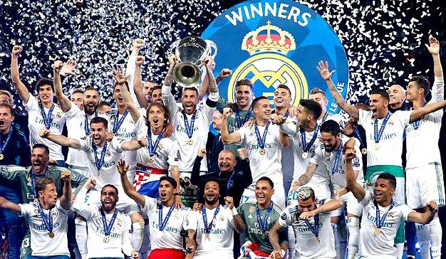 El Real Madrid se erige como el club de fútbol más rico del mundo