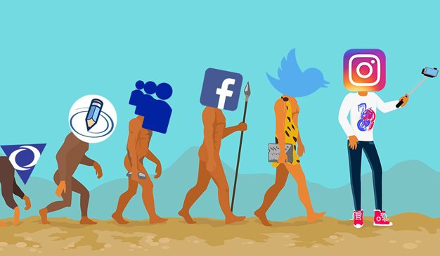 10 tendencias que marcarán el ritmo de las redes sociales en 2019