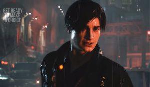 La interactividad llega a la publicidad de la mano del videojuego Resident Evil 2