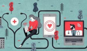 Salud, tecnología y datos: ¿realmente estamos en la era de la e-Health?