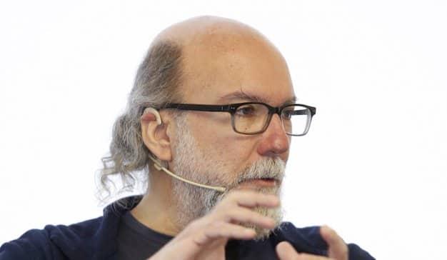 Toni Segarra: