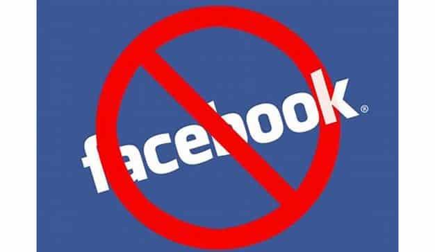 ¿Por qué cantidad económica renunciaría a usar su cuenta de Facebook durante un año?