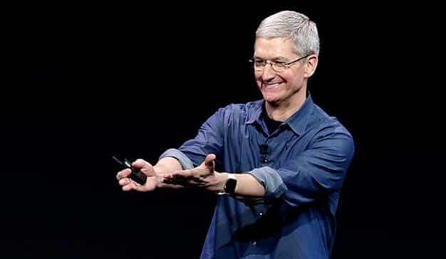 Los resultados de Apple consiguen superar las expectativas