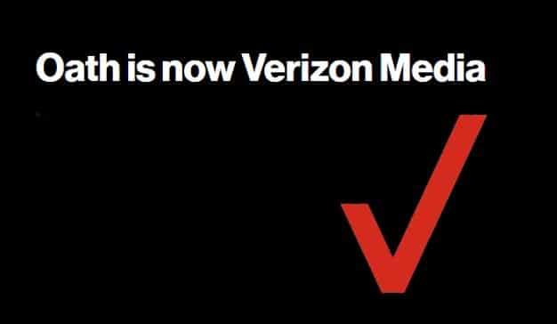 De Oath a Verizon Media: ¿qué supone el cambio de nombre?