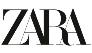 Zara estrena logo: letras más juntas, redondeadas y, por primera vez, apuesta por el color