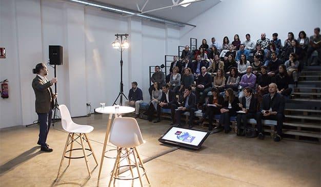 Poniendo el foco en el mobile connect y el big data en eventos