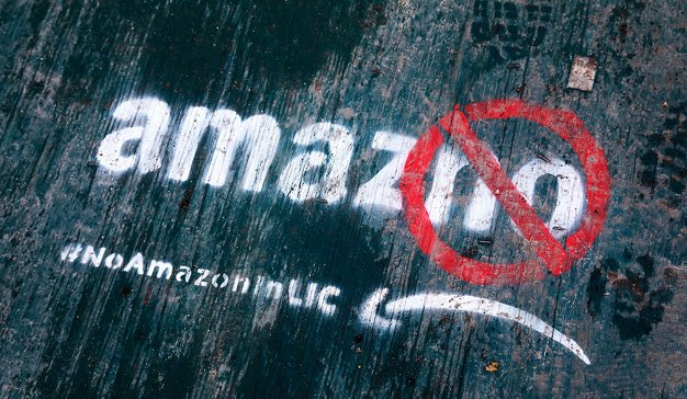 Amazon Nueva York