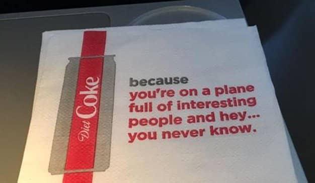 Coca-Cola Delta