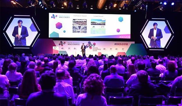 DES se consolida como el gran evento europeo sobre economía digital