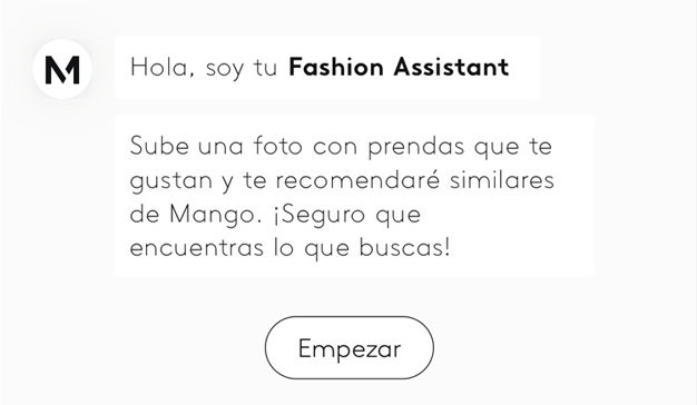Fashion Assistant