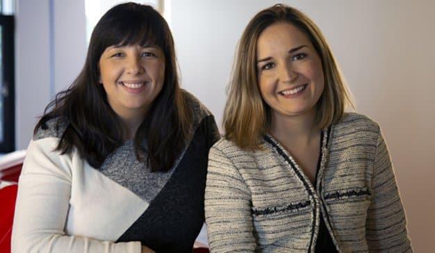 Foto Laura Riestra y Clara Serrano (Arena Media)